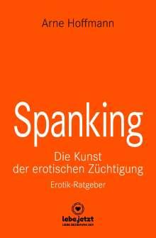 Arne Hoffmann: Spanking   Erotischer Ratgeber, Buch