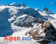 Franz Aßhauer: Alpen 2020, Diverse