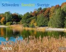 Schweden 2020, Diverse