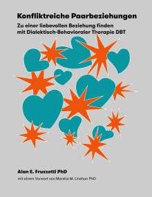 Alan E. Fruzzetti: Konfliktreiche Paarbeziehungen, Buch