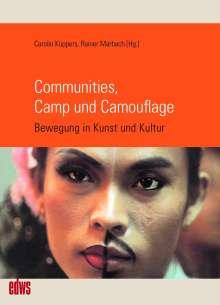 Communities, Camp und Camouflage, Buch