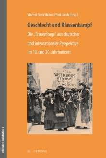Geschlecht und Klassenkampf, Buch