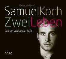 Samuel Koch - Zwei Leben, 4 CDs