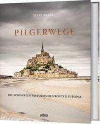 Derry Brabbs: Pilgerwege, Buch
