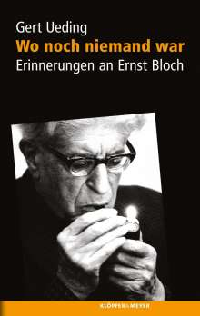 Gert Ueding: Wo noch niemand war, Buch