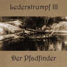 James Fenimore Cooper: Lederstrumpf, CD