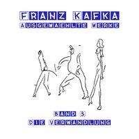 Franz Kafka: Die Verwandlung, MP3-CD