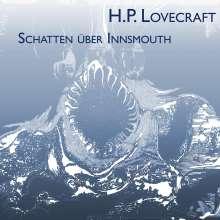 H. P. Lovecraft: Schatten über Innsmouth, MP3-CD