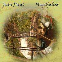 Jean Paul: Flegeljahre, MP3-CD