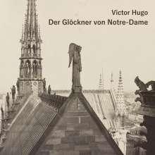 Victor Hugo: Der Glöckner von Notre-Dame, MP3-CD