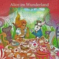 Lewis Carroll: Alice im Wunderland, MP3-CD