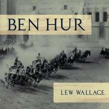 Lew Wallace: Ben Hur, MP3-CD