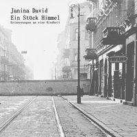 Janina David: Ein Stück Himmel, MP3-CD