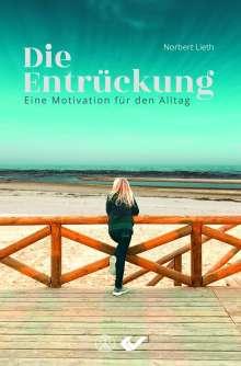 Norbert Lieth: Die Entrückung, Buch