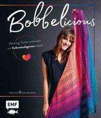 Bobbelicious Kleidung Tücher Und Mehr Mit Farbverlaufsgarnen
