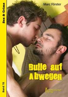 Marc Förster: Bulle auf Abwegen, Buch