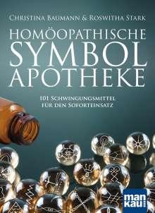 Christina Baumann: Homöopathische Symbolapotheke, Buch