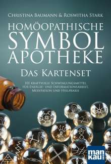 Roswitha Stark: Homöopathische Symbolapotheke. Das Kartenset, Diverse