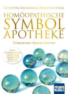 """Christina Baumann: Homöopathische Symbolapotheke. 70 wichtige """"Kleine Mittel"""", Buch"""
