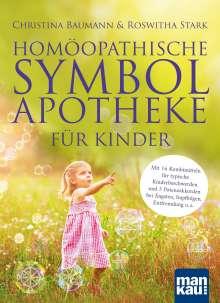 Christina Baumann: Homöopathische Symbolapotheke für Kinder, Buch