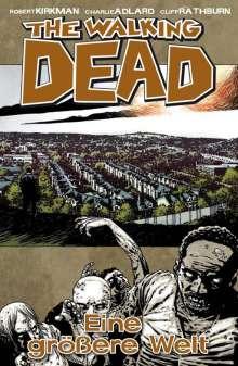 Robert Kirkman: The Walking Dead 16, Buch