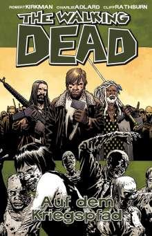 Robert Kirkman: The Walking Dead 19, Buch