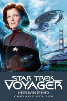 Christie Golden: Star Trek - Voyager 1. Heimkehr, Buch