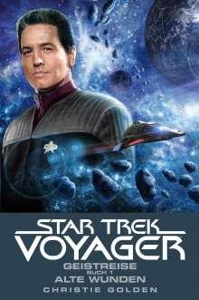 Christie Golden: Star Trek - Voyager 2. Ferne Ufer, Buch