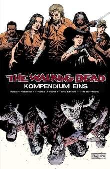 Robert Kirkman: The Walking Dead - Kompendium 1, Buch