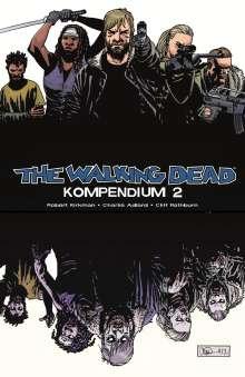 Robert Kirkman: The Walking Dead - Kompendium 2, Buch