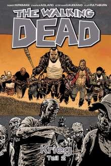 Robert Kirkman: The Walking Dead 21, Buch