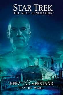 Dayton Ward: Star Trek - The Next Generation, Buch