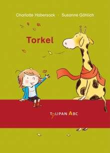 Charlotte Habersack: Torkel, Buch