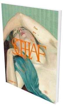 Frank Schmidt: Schlaf. Eine produktive Zeitverschwendung, Buch