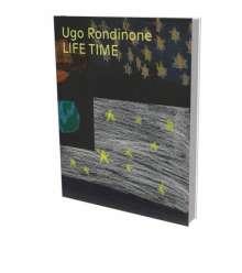 Ugo Rondinone: Life Time, Buch