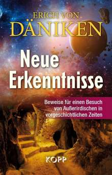 Erich Von Däniken: Neue Erkenntnisse, Buch