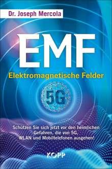 Joseph Mercola: EMF - Elektromagnetische Felder, Buch