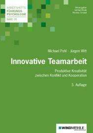 Michael Pohl: Innovative Teamarbeit, Buch