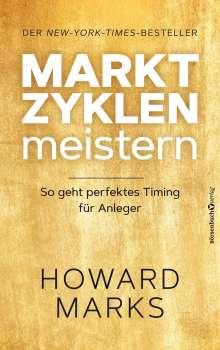 Howard Marks: Marktzyklen meistern, Buch