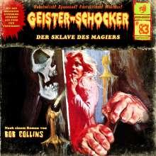 Der Sklave Des Magiers-Vol.83, CD