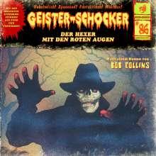 Der Hexer mit den roten Augen-Vol.86, CD