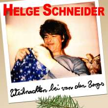 Helge Schneider: Weihnachten bei van den Bergs, CD