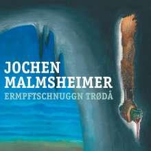 Jochen Malmsheimer: Ermpftschnuggn trødå!, CD