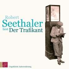Robert Seethaler: Der Trafikant, 5 CDs