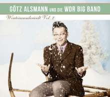 Götz Alsmann: Winterwunderwelt Vol. 2, CD