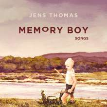 Jens Thomas (geb. 1970): Memory Boy, CD