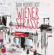 Sven Regener: Wiener Straße, 5 CDs