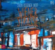 Wiener Straße, MP3-CD