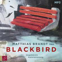 Blackbird (1 x MP3-CD), MP3-CD