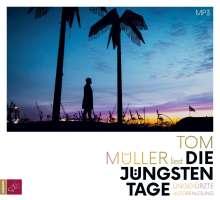 Die Jüngsten Tage (1 x MP3-CD), CD